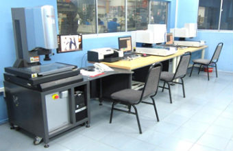 品質保証室