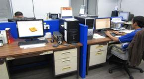 3D CAD モールド デザイン室