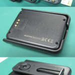 Battery case & holder